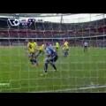"Highlights PL: Arsenal 4-1 Sunderland: Giận ""hùm"" chém ""mèo"""