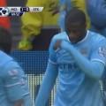 """Highlights PL: Man City 1-0 Stoke: Nhẹ nhàng vượt ái """"tiều phu"""""""
