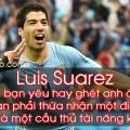 Luis Suarez day la dieu khong the phu nhan