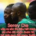 Serey Die xin chia buon cung anh