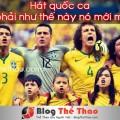 brazil luiz hat quoc ca la phai nhu the nay no moi mau