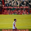 iker casillas cuoc song that tan nhan