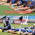 qua ba dao, chi co the la Balotelli