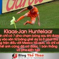 Klaas-Jan Huntelaar netherland mexico super sub sieu du bi