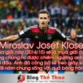 Miroslav Josef Klose retire after 2015 ky luc gia huyen thoai