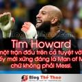 Tim Howard USA world cup 2014 phai thua nhan la nhu vay