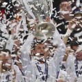 Video: Những màn trình diễn của Cristiano Ronaldo trong 5 năm ở Real Madrid