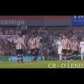 Cristiano Ronaldo – Tổng hợp tất cả 51 bàn đá phạt kinh điển