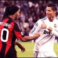 Ronaldinho vs C.Ronaldo – Top 15 những pha đi bóng, qua người kinh điển