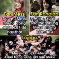 fan nu messi fan nu real madrid