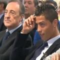 """Những tình huống """"cười quên trời đất"""" của Cristiano Ronaldo (Phần 2)"""