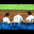 [Video] Những tình huống hài hước khó đỡ của các cầu thủ Real Madrid