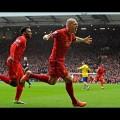 [Video] Nhìn lại 3 trận cầu lịch sử giữa Arsenal và Liverpool