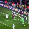 Highlights trận Barcelona 5-0 Real Madrid (29/11/2010)