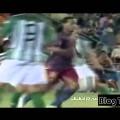 Hoa mắt trước những mà ảo thuật của huyền thoại Ronaldinho