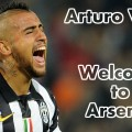 Siêu tiền vệ sắp là tân binh của Arsenal: Arturo Vidal là ai?