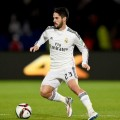 Real Madrid Isco Alarcon