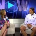 Phỏng vấn Ibrahimovic: Chỉ 1 từ nói về Ronaldo với Messi, và cái kết