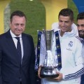 real madrid ICC 2015