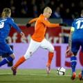 netherlands vs Iceland